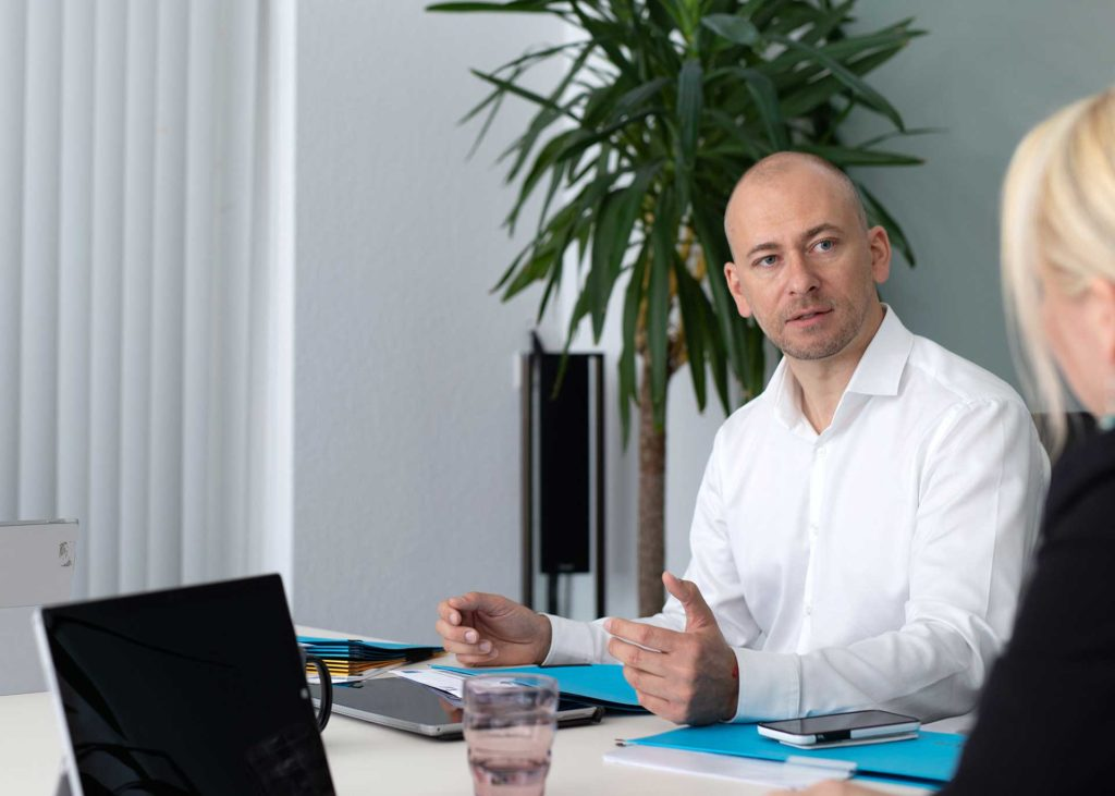 datenschutz goslar it-sicherheitsbeauftragter torben bues dsgvo torben daniela meeting